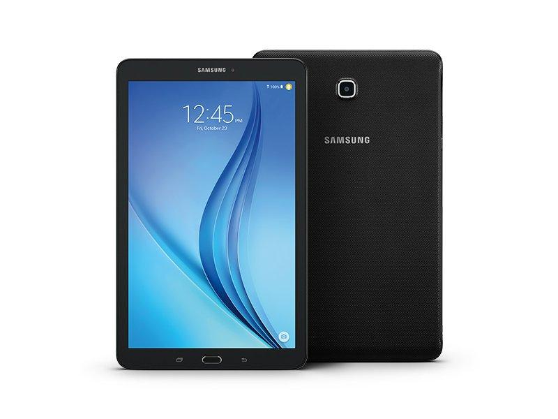 Samsung Galaxy SM-T560NZKUXAR