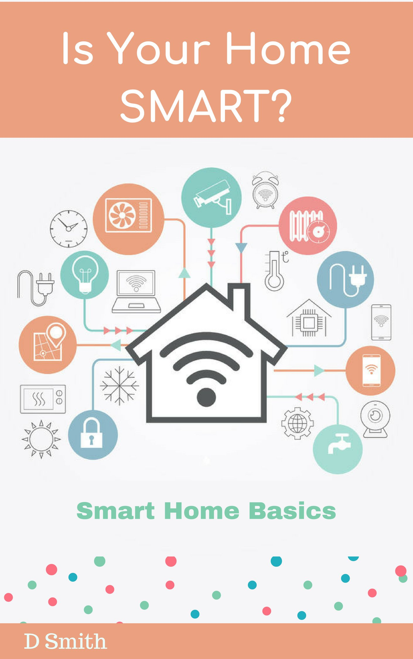 Smart Home Devices – Is Your Home Smart?