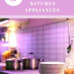 Top 5 Must Have Purple Kitchen Appliances