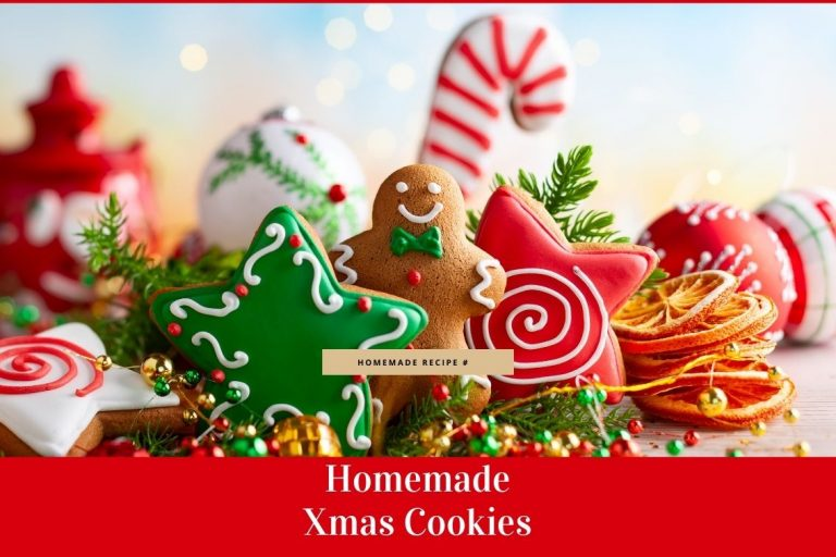 How To Make Amazing Christmas Cookies