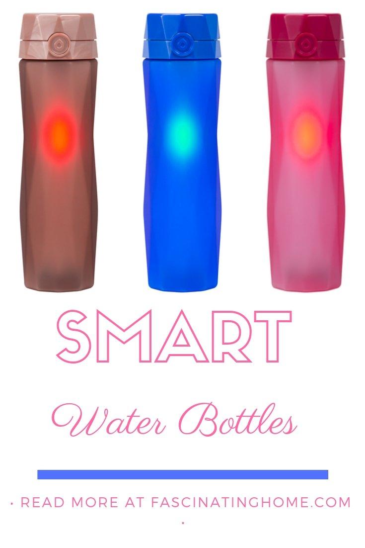 Best Tracker Water Bottle – Hidrate Spark 2.0A?