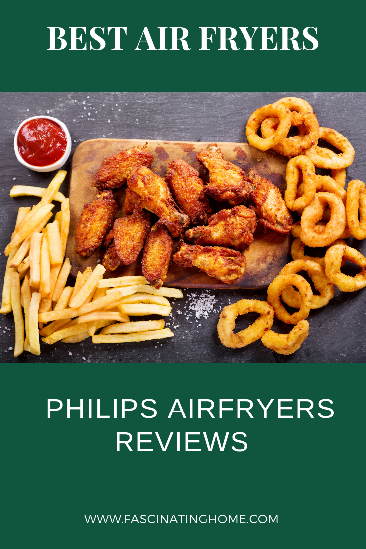 Philips Air Fryer Reviews – Is Every Day Fry Day?