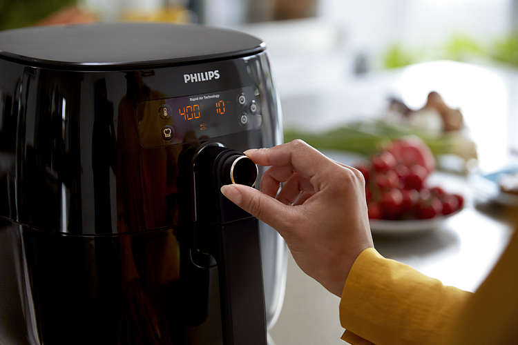 philips hd9641/96 Air Fryer