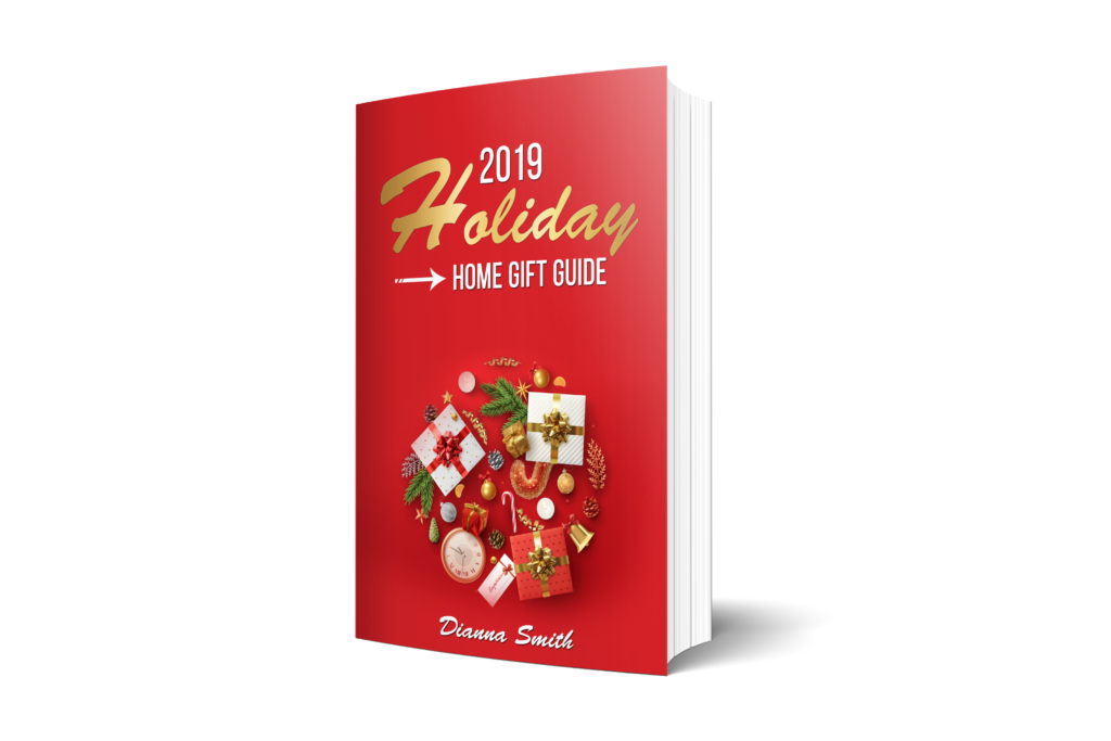 2019 Holiday Home Gift Guide Fascinating Home