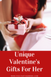 7 unique valentine gifts ideas for her