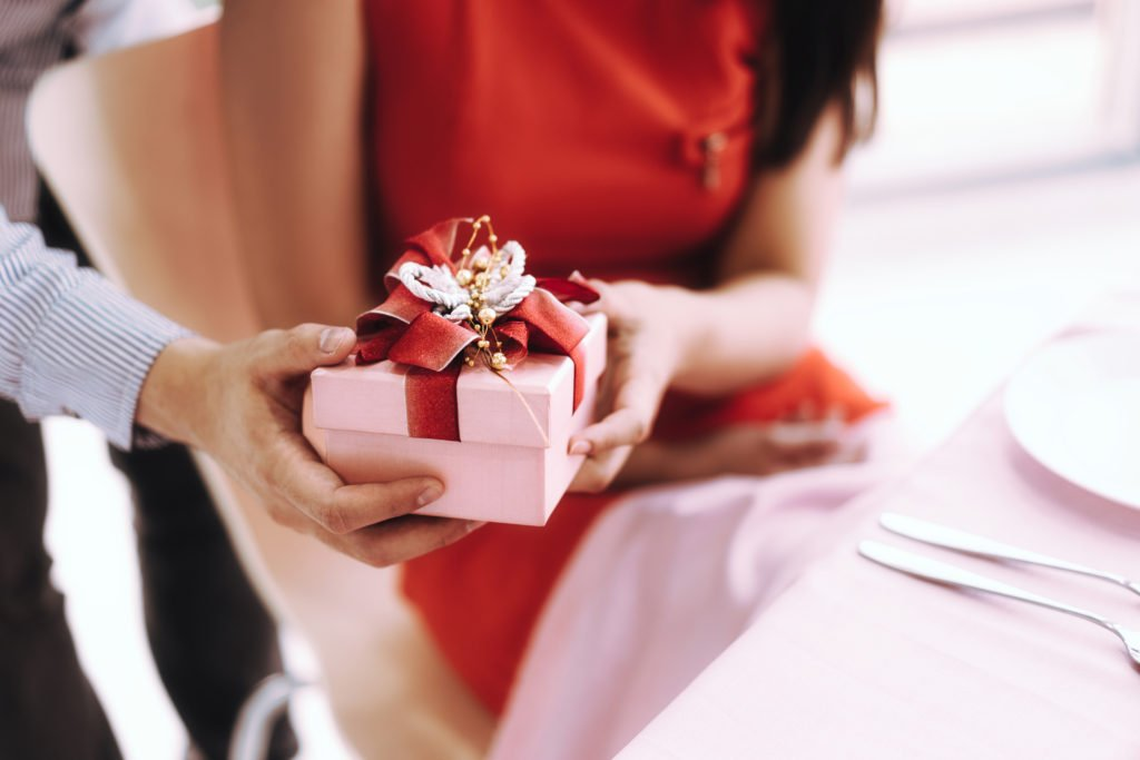 Unique valentine gifts ideas
