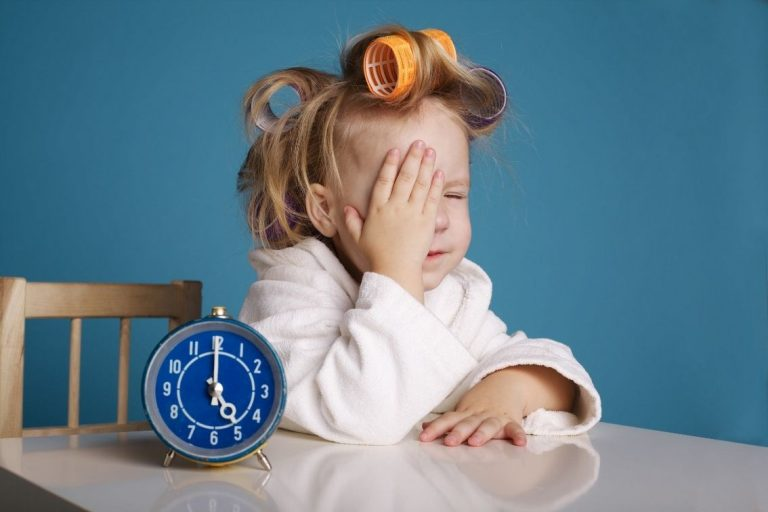 What Are The Best Alarm Clocks For Kids?