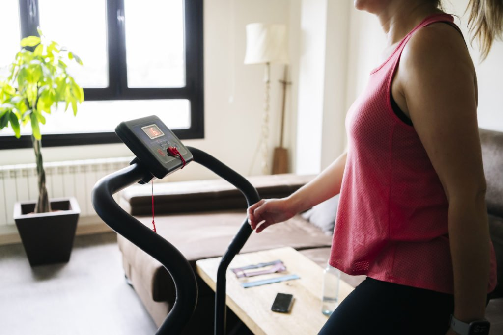 home gym workout equipment and accessories