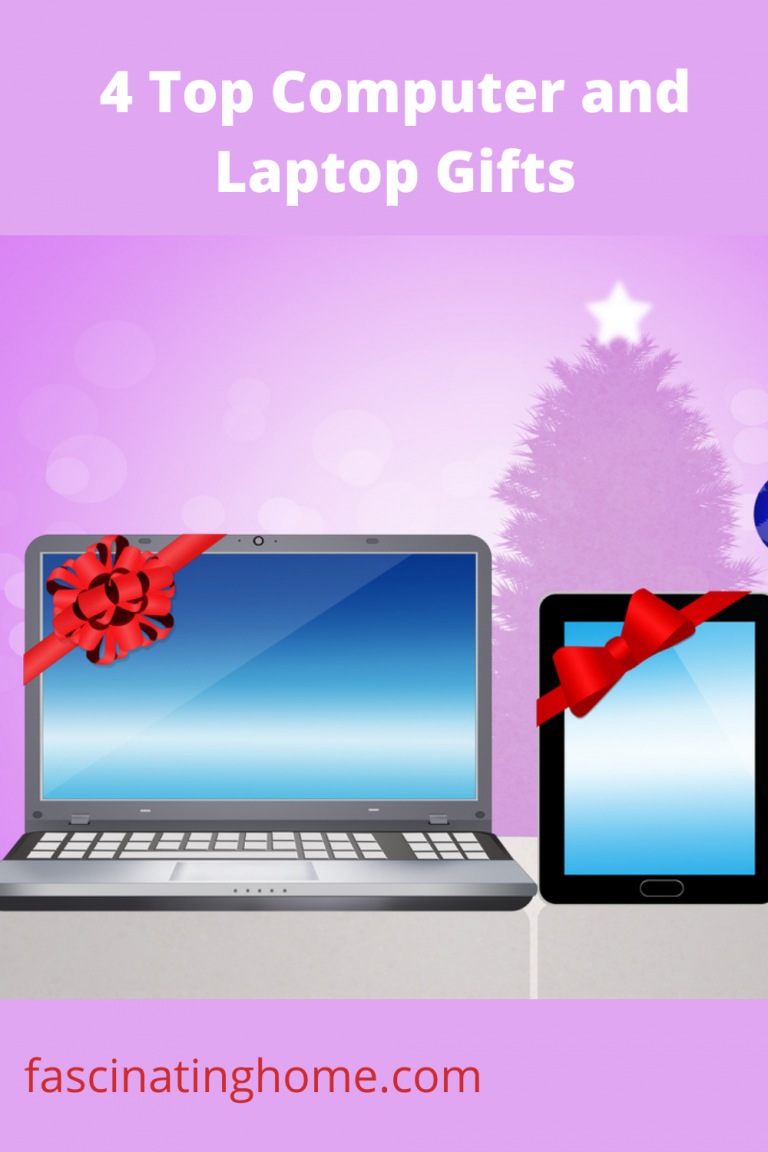 4 Top Computer and Laptop Gifts for Christmas (2020)