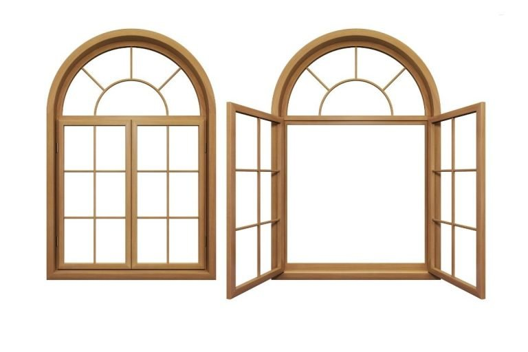 Arched Mirror With Panes – Finding The Best
