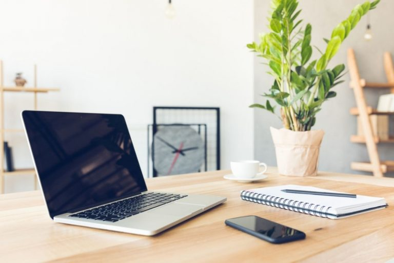 10 Ways To Organize Your Home Office For Top Productivity